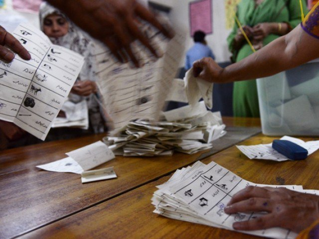 ros would have to complete this recount within five days of ecp s order photo afp