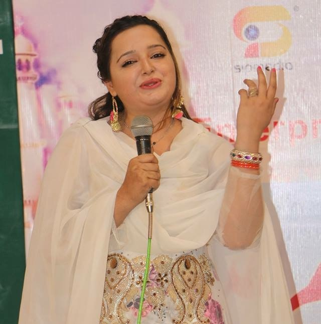 stage actor singer resham killed