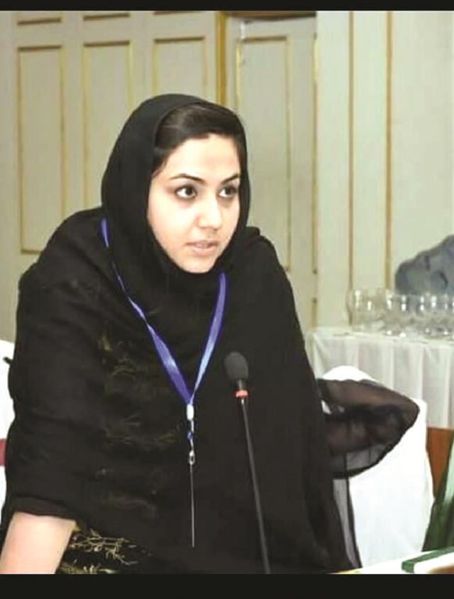 lower dir s sumera shams set to become youngest legislator