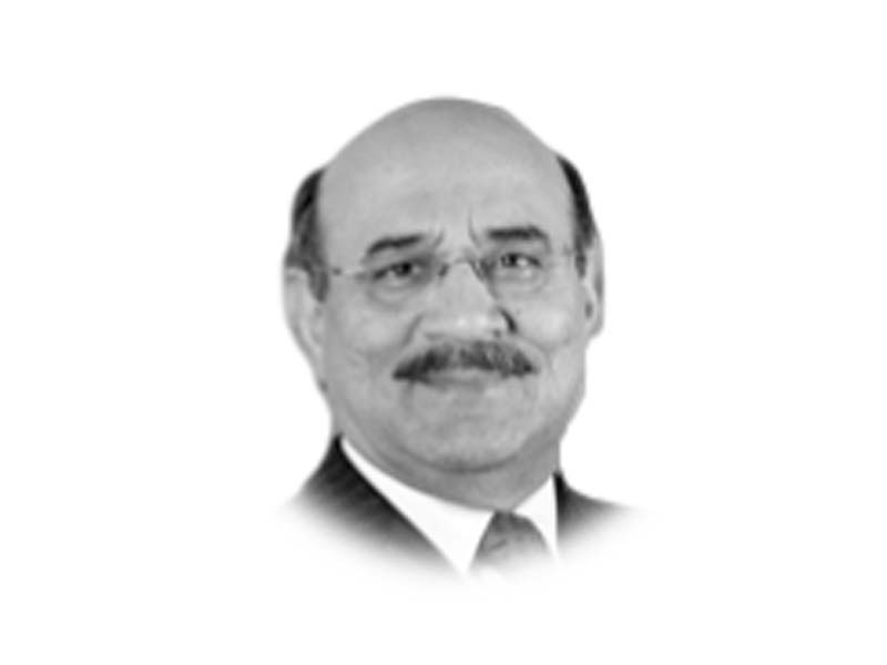 The writer is a retired lieutenant general of the Pakistan Army. He has commanded the Special Service Group