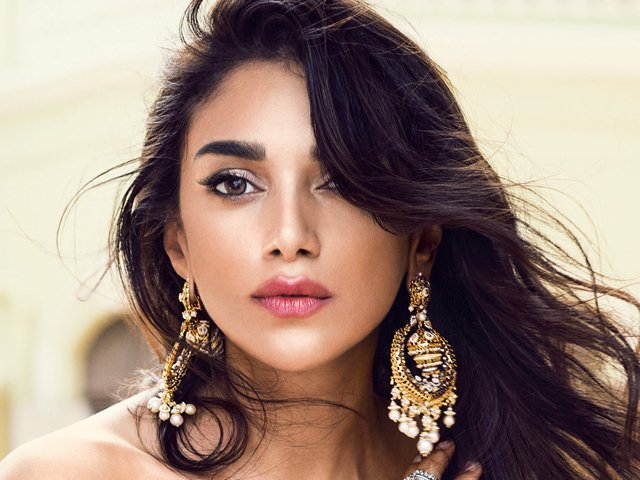 i did not find work after refusing a casting couch offer aditi rao hydari
