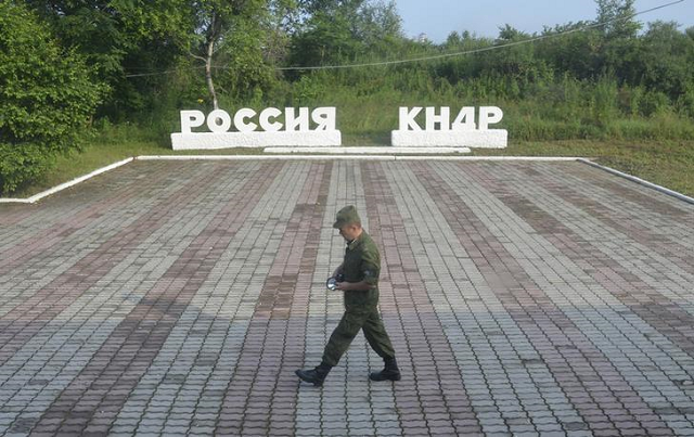 russia allows entry of thousands of north korean workers