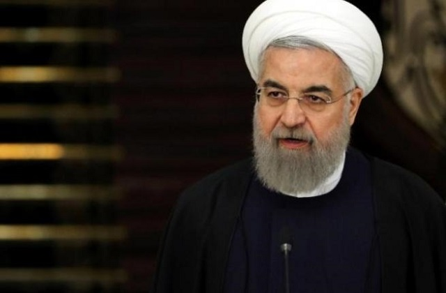 five years of hassan rouhani s iranian presidency