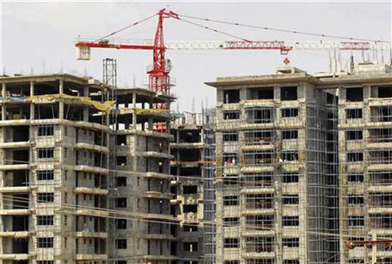 senate panel real estate authority termed imperative for allottees rights