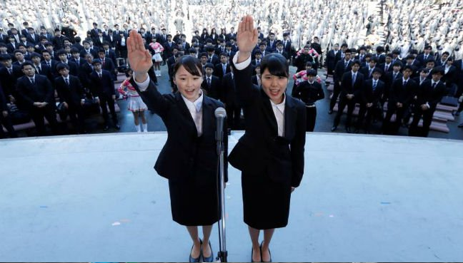 makes me shake with rage japan probe shows university cut women s test scores