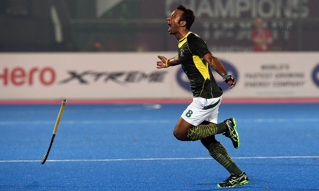 pakistan to host first major hockey event in 14 years