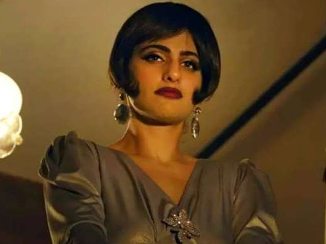 sacred games actor kubra sait opens up on playing transgender