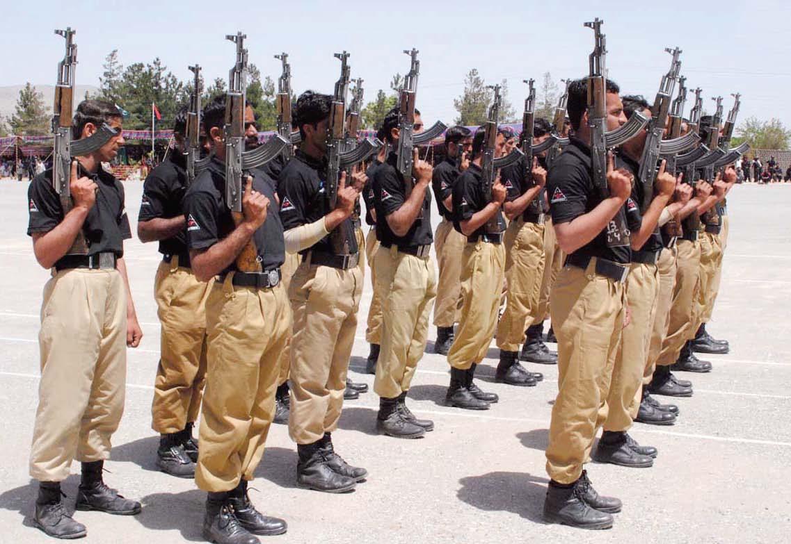dr amir shaikh is the new chief of karachi police