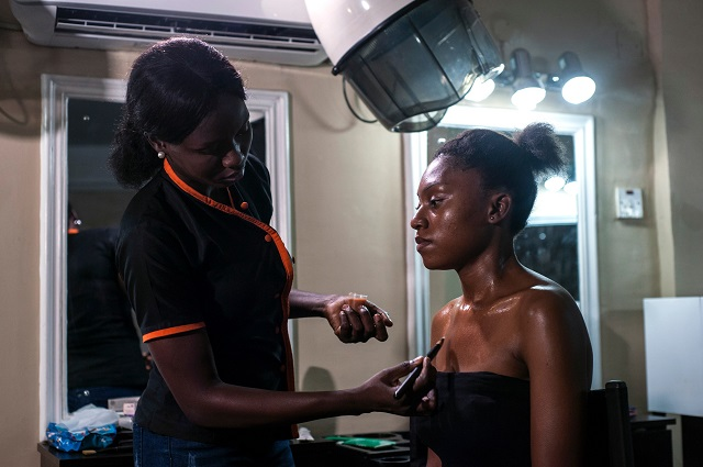 skin bleaching in africa an addiction with risks