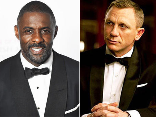 idris elba could be the next james bond