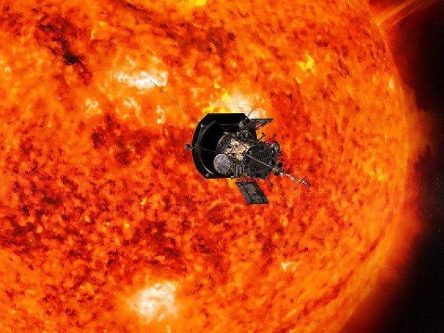 nasa postpones for 24 hours launch of historic spaceship to sun