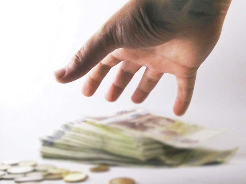 money laundering representational image photo file