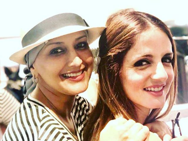 we have each other s backs sussanne khan to sonali bendre
