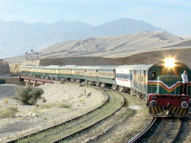 pakistan railways decision to run eid special trains lauded