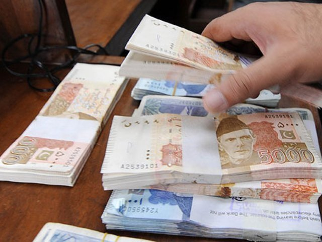 pakistan s debt liabilities swell 83 to rs30tr