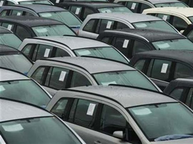 anti car lifting cell recovers 77 stolen cars