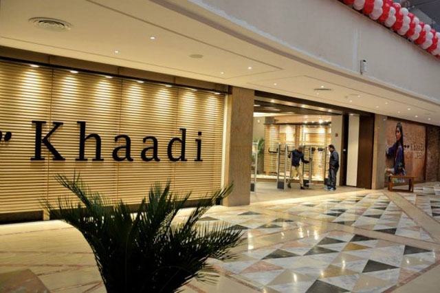 khaadi initiates to give back to pakistan this independence day