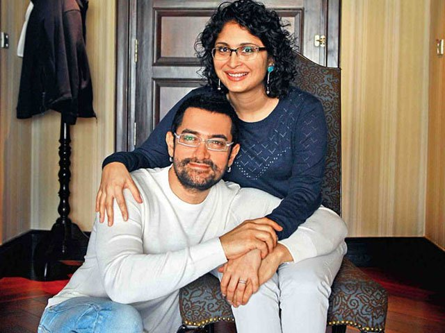 aamir khan reveals the exact moment he realised kiran rao was the one