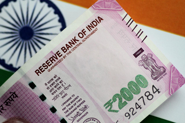 if rupee slump persists it can hurt modi