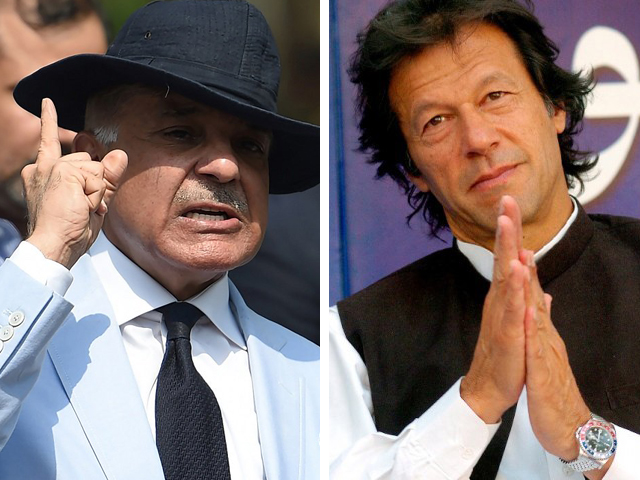 imran shehbaz set to contest for country s top office