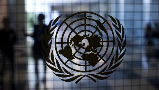 un wants selfies to make world leaders face cost of war