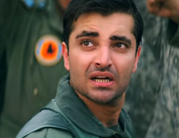 in phj we ve focused more on the emotional side of soldiers hamza ali abbasi
