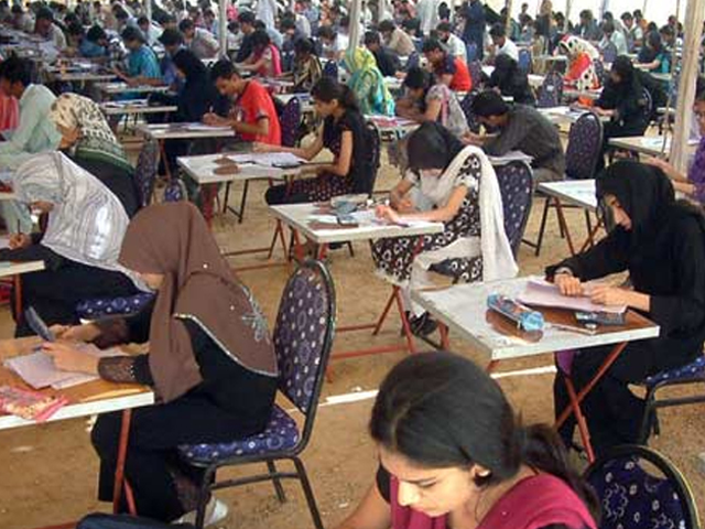 annual results 129 000 candidates pass 9th grade exam