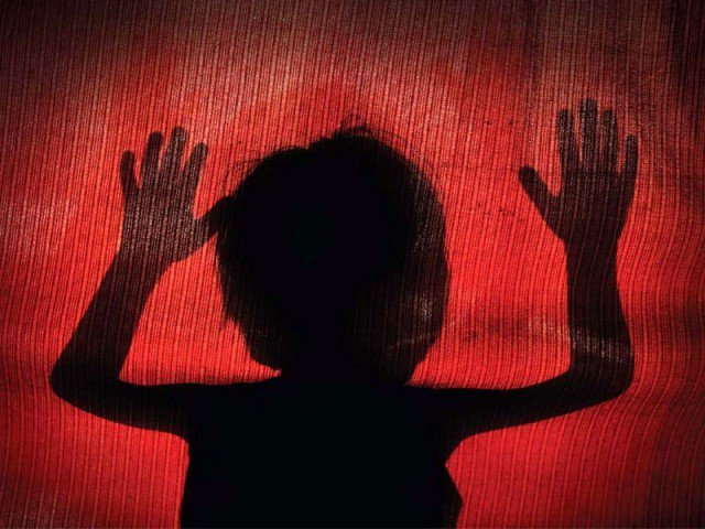 six year old escapes rape attempt