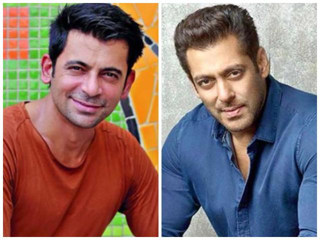 sunil grover reveals bharat co star salman khan s hidden talent