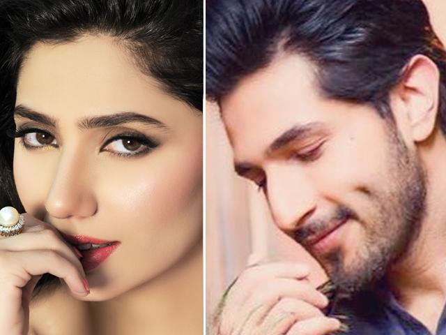 mahira khan bilal ashraf to star in momina duraid s next film