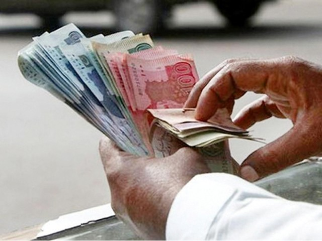 people splurge billions of rupees during eid