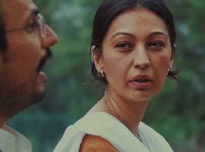 pakistani short bench screened at cannes international independent film fest