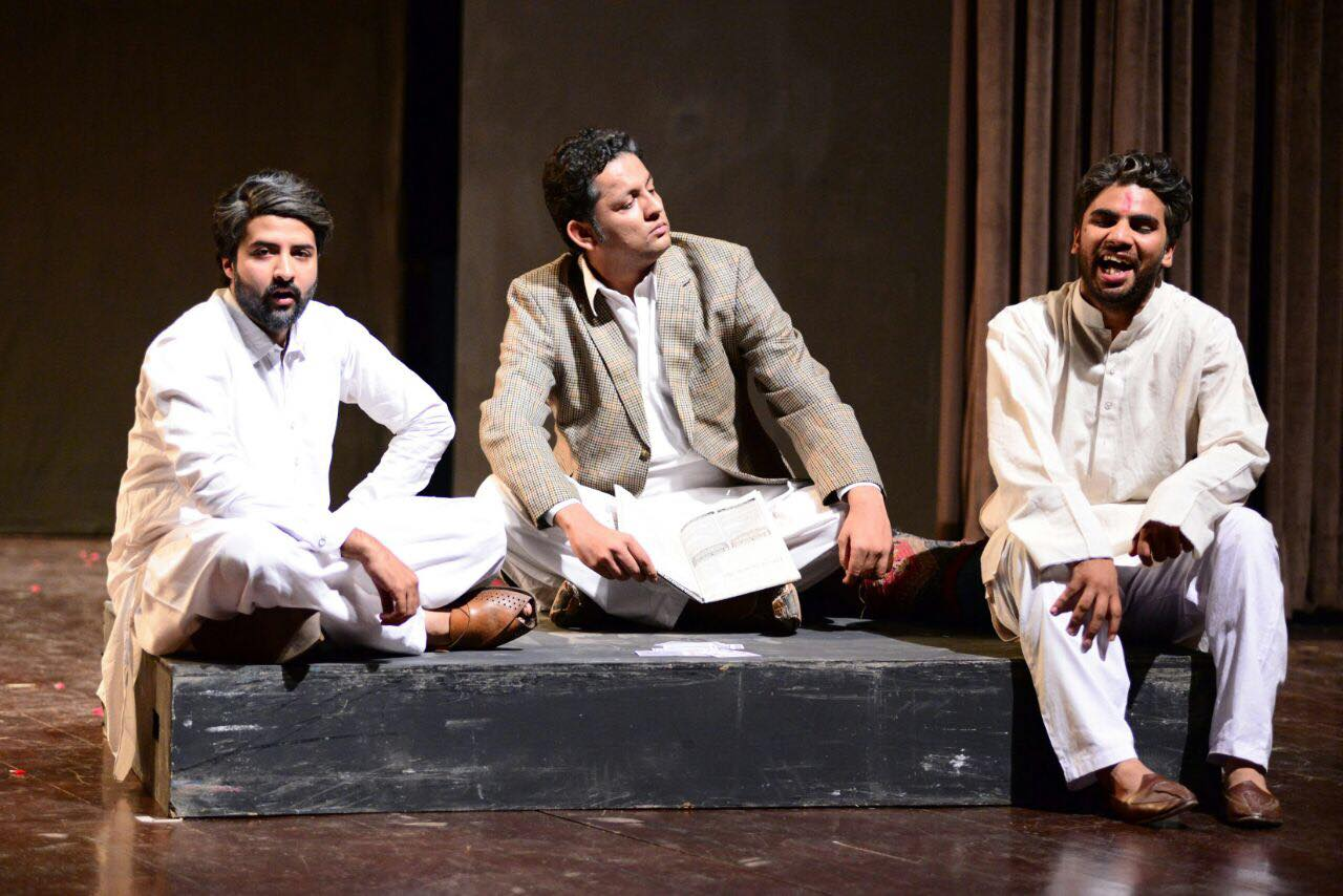 alhamra theatre festival to commence in lahore on august 30