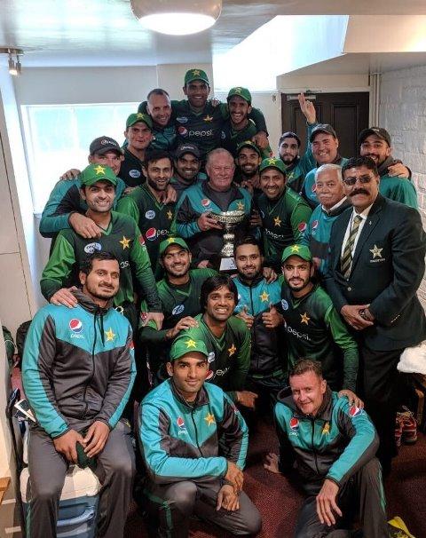 relentless rixon satisfied with pakistan coaching stint