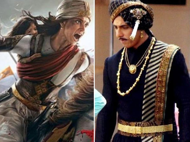 kangana slams sonu sood s walkout from manikarnika says he opposed female director