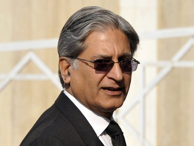 bnp s mengal meets ppp s aitzaz to discuss presidential elections