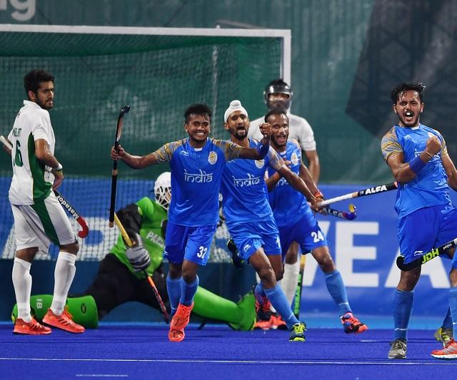 asian games pakistan lose hockey bronze to india japan strike gold