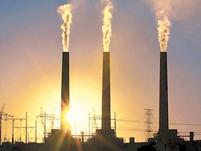 Nepra's benchmark capacity factor used to be 60% for individual plant tariff determination which has been increased to 80% over the last five to seven years.  PHOTO:FILE