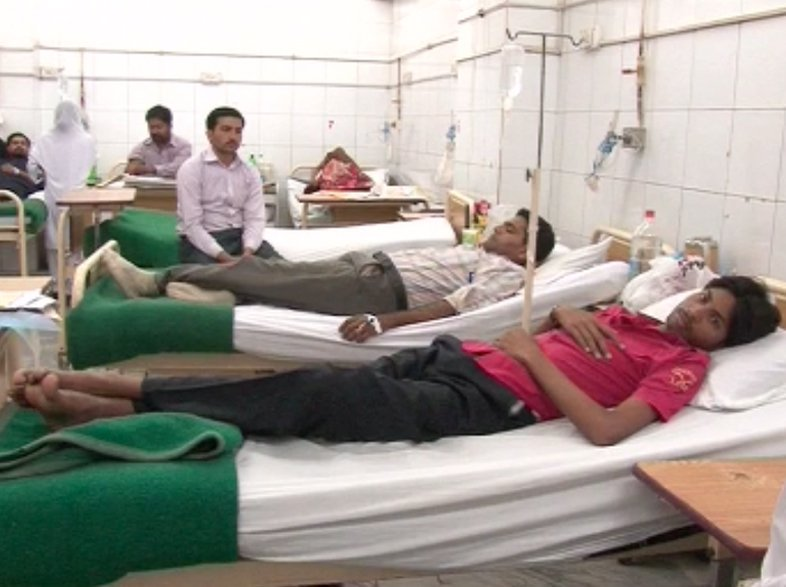 social security hospital over 400 000 workers to get free treatment