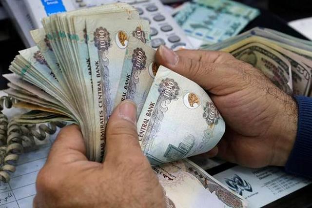 indian expat wins dhs12 million in abu dhabi raffle