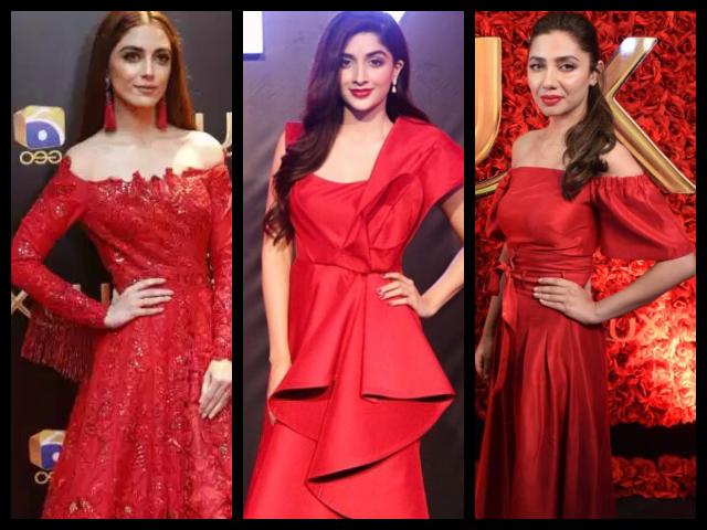 mawra mahira or maya battle of the red dress