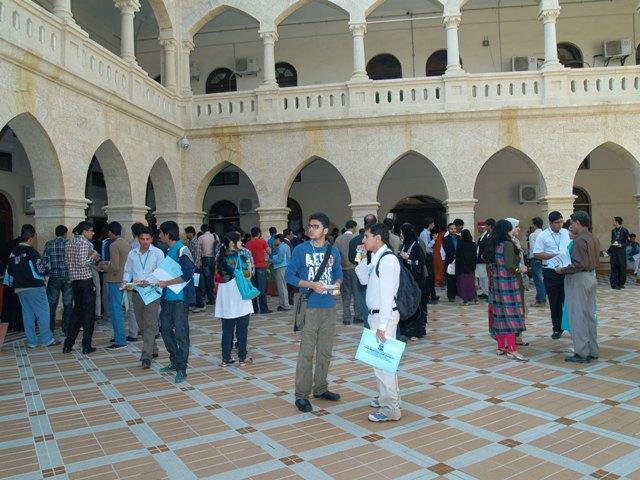 karachi chamber to help smiu students