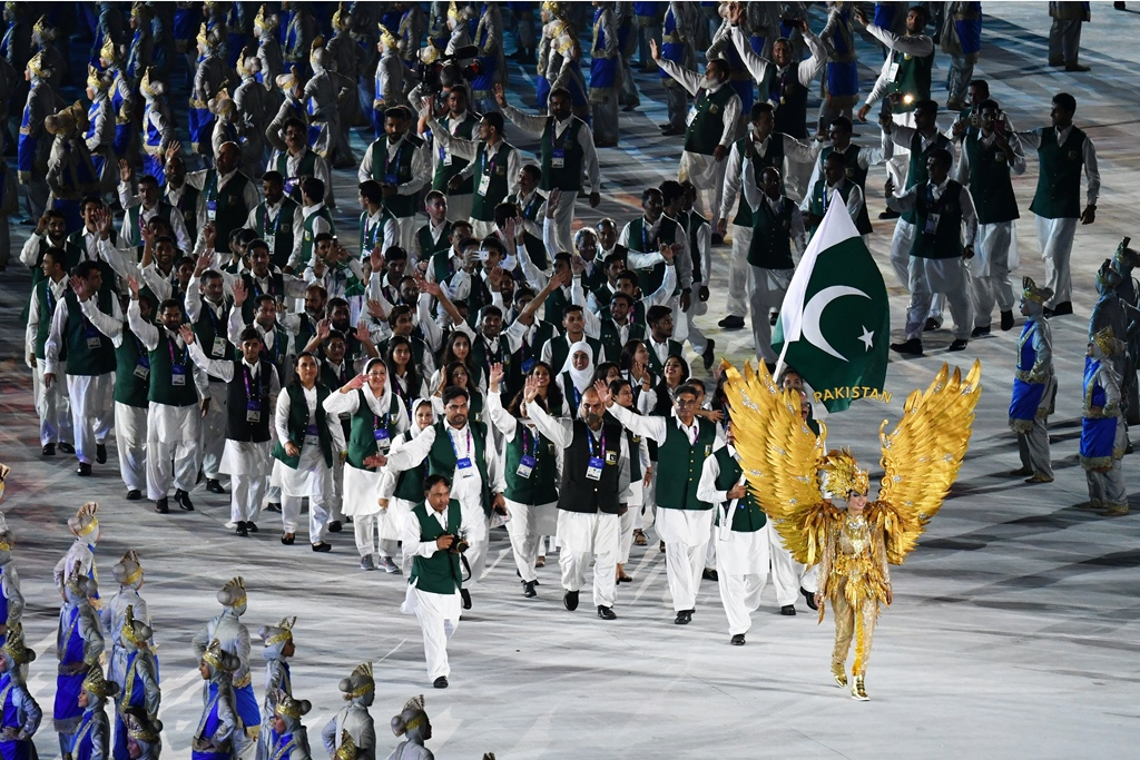 asian games debacle all sports need attention not only cricket