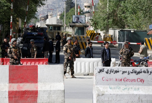 at least 20 killed 70 wounded as twin blasts hit kabul