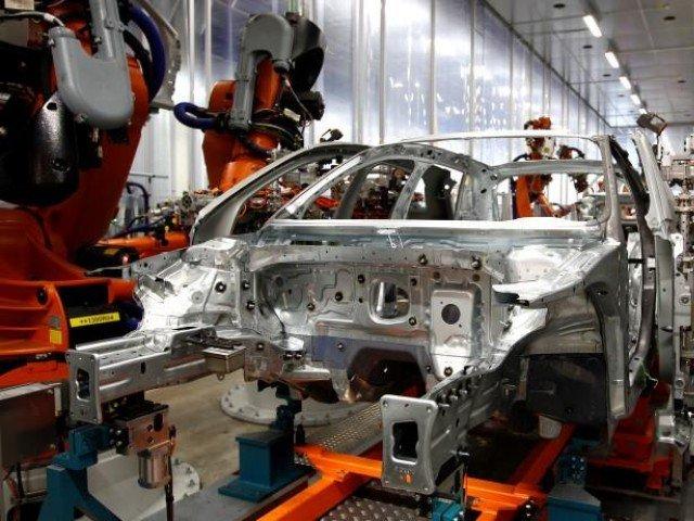 smeda improves 50 auto factories