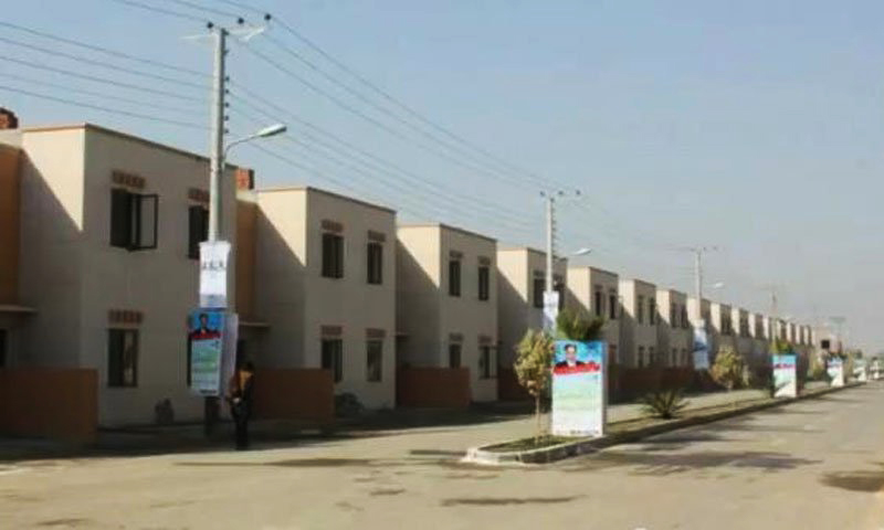 cda to regulate construction in private housing schemes