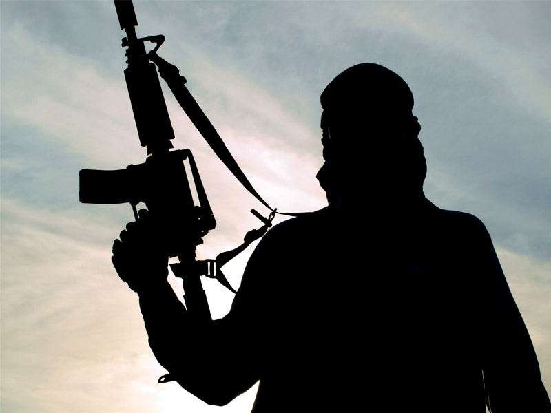 pips security report relative decrease in terrorist violence in august