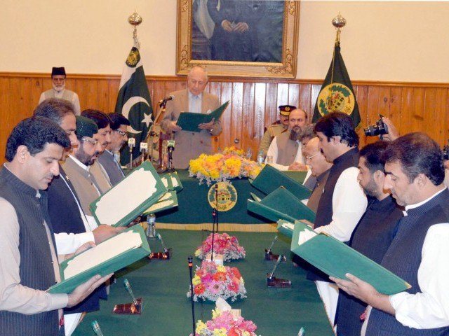 balochistan cabinet expands as two more ministers inducted