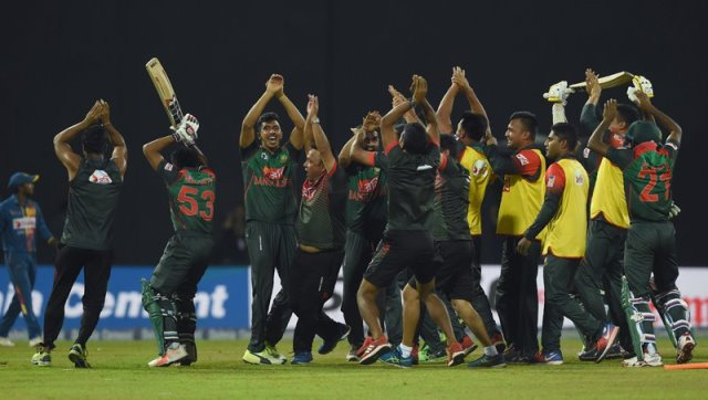 in the upcoming asia cup they will enter as more than just a team who is there to fill the numbers photo afp