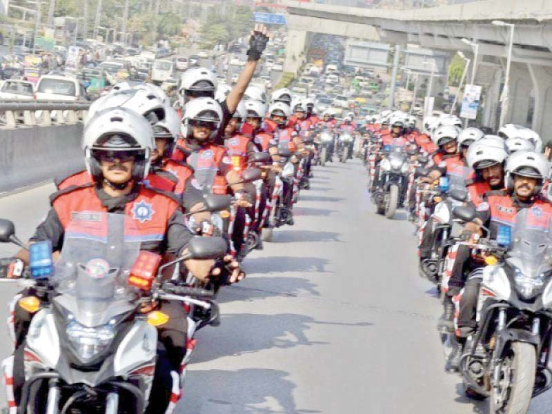 being taken for a ride over 127 snatchings in a week but not a single mugger caught